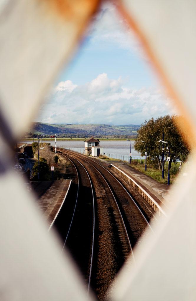 arnside-train-station
