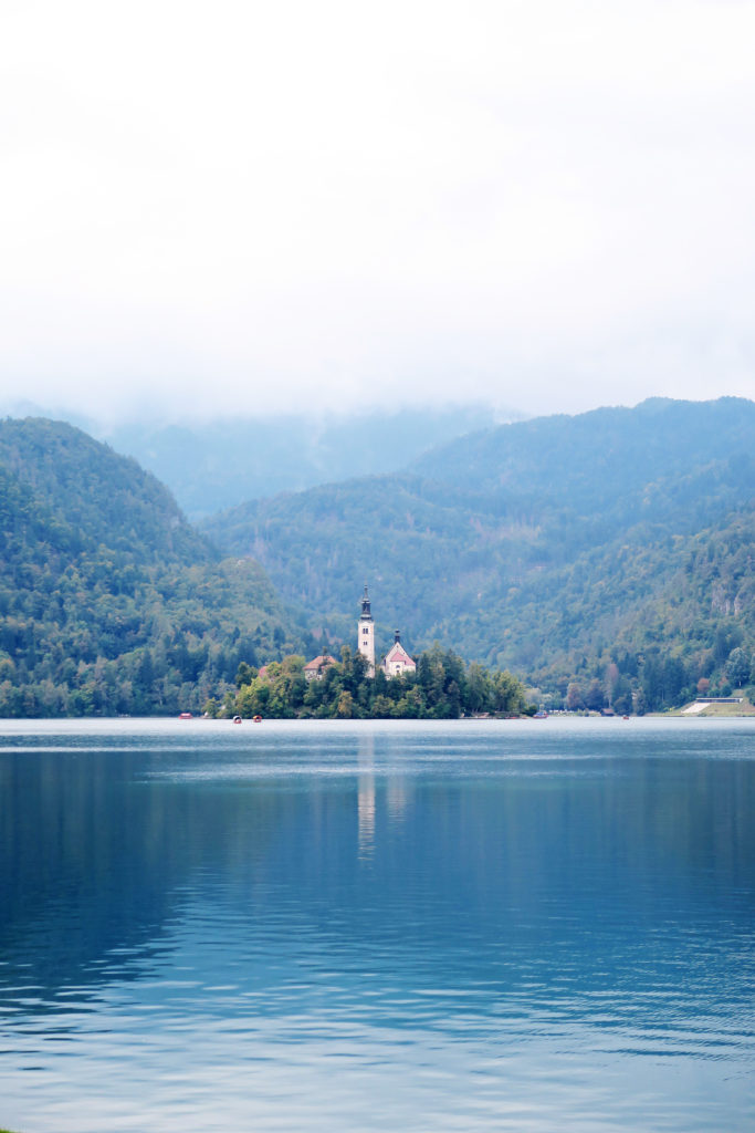 church-in-bled-lake
