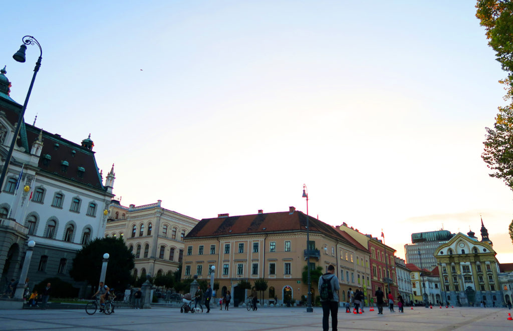 city-centre-ljubljana