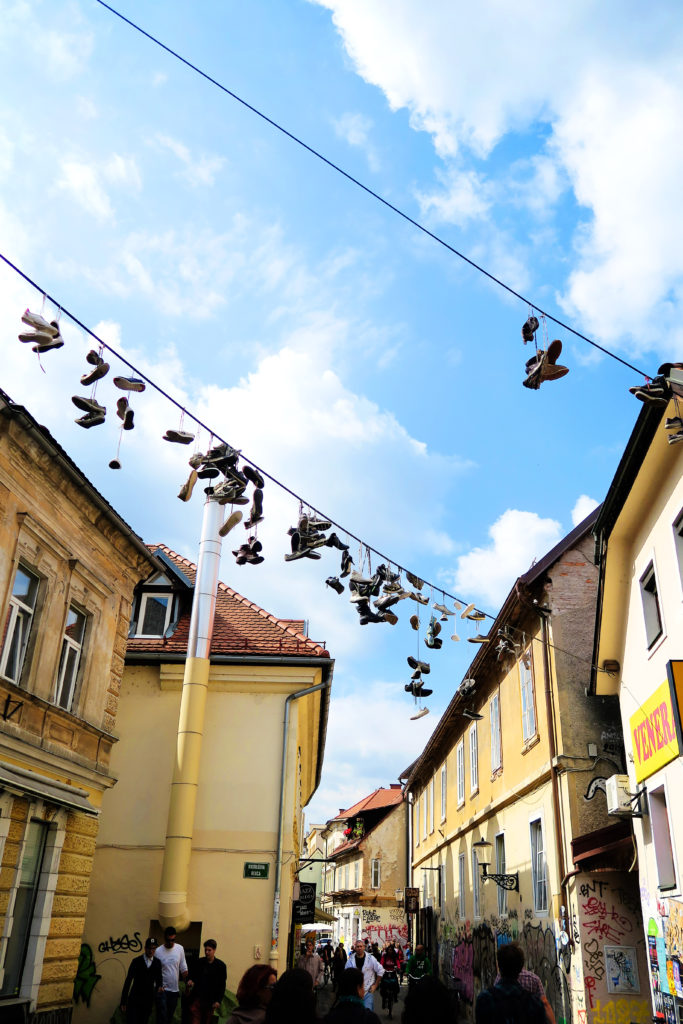 hanging-shoes-ljubljana