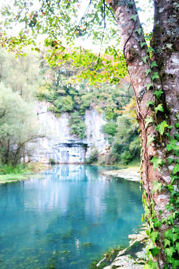 krupa-river-bela-krajina