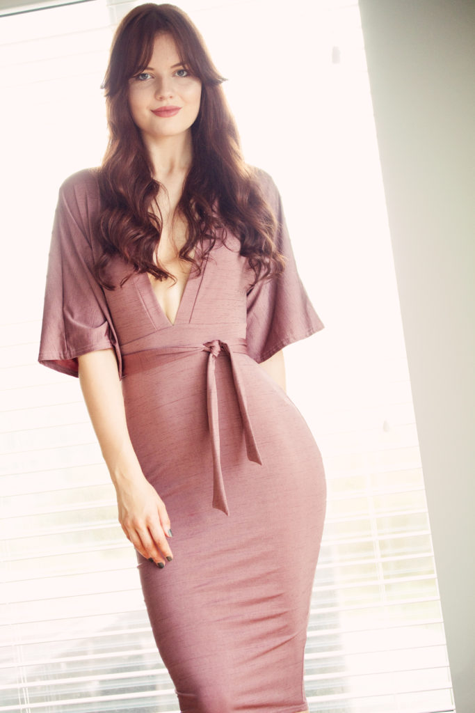 bodycon-midi-dress