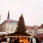 A Long Weekend in Tallinn | The Picture Postcard City Break