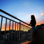 Hotel Mundial, Lisbon | Rooftop Bars, Sweet Treats & THAT View