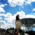 bluedot festival | the pale blue dot we call home