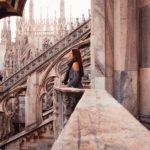 3 days in Milan | Italy in Autumn travel diary