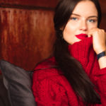 the Big Red Jumper | finally a new handknit