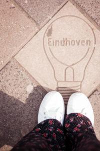 Eindhoven pavement