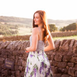 a dreamy skirt & summer catchup