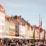 copenhagen part 1 | canals, cameras, and all things cosy